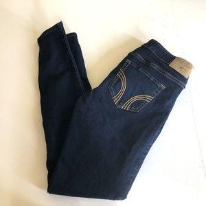 Hollister sz 5S super skinny denim jeans